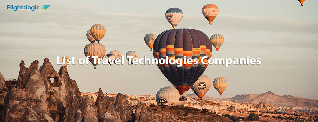 List-of-Travel-Technologies-Companies