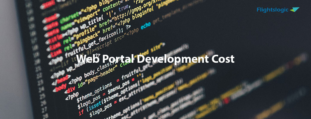 Web-Portal-Development-Cost