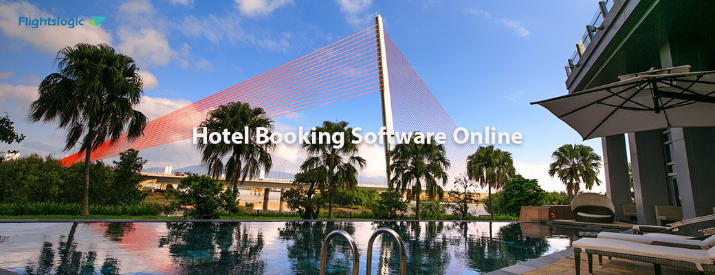 Hotel Booking Software Online