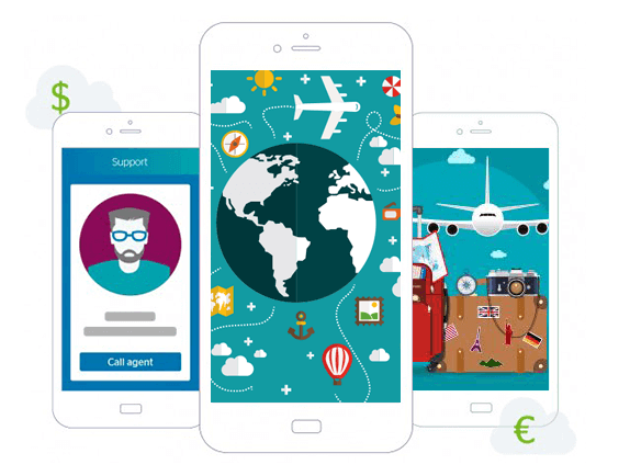 B2B Flight Booking Portal | Flight Booking Engine